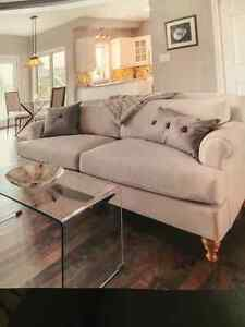 Gorgeous Chic New Home Staging furniture