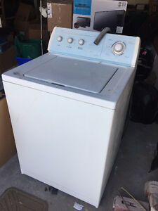 Mint condition, Whirlpool Ultimate Care2 - washing machine