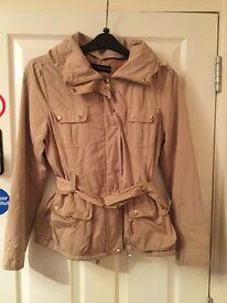 Women's Zara jacket - medium size