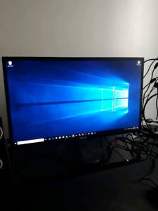 "Moniteur Gamer 1080p Asus VN247 24"" 1ms"