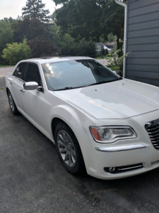 2012 Chrysler 300 Limited for sale