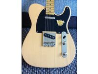 Squier by Fender Classic Vibe Telecaster.