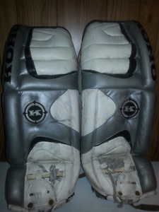 "34"" Koho Grey & White Pads"
