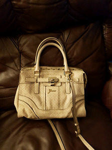 Guess & Danier Leather purses  selling as lot!