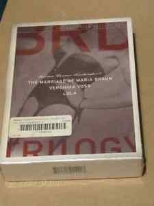 The BRD Trilogy New Neuf article de collection rare