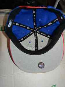 new Jays red/blue ballcap Cambridge Kitchener Area image 2
