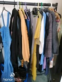 women's ladies clothes