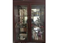Cabinet/wardrobe/display unit for sale!