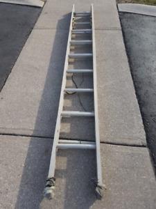 Aluminum Ladder for sale.