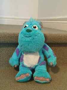 Monsters Inc. plush animals new from Disney! West Island Greater Montréal image 3