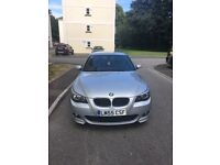 BMW 520D M SPORT £4200 ONO PX WELCOME