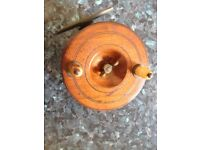 Vintage fly fishing reel excellent condition