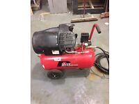 Air compressor for spares or repair