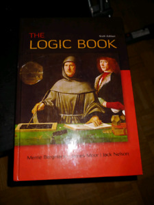 The Logic Book 6th edition