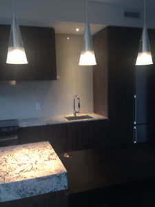 FURNISHED Yonge and Bloor STUDIO FOR RENT Sept 1ST 2019
