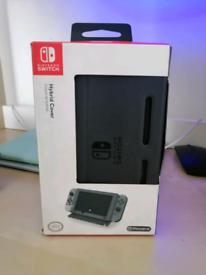 Nintendo Switch Hybrid Flip Case (Quick Sale)