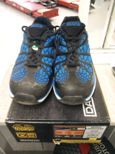 Size 12 safety shoes