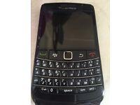 Blackberry 9780