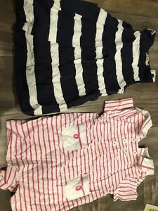 Girls outfits size 24months