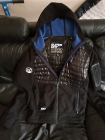 Superdry kids Small jacket