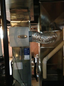 Whole Home Humidifier Service and Installations