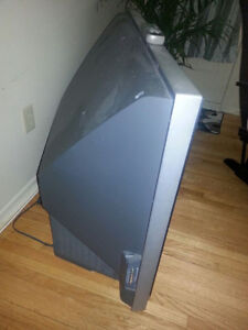 """Sony 46"""" LCD projection TV Cambridge Kitchener Area image 3"""