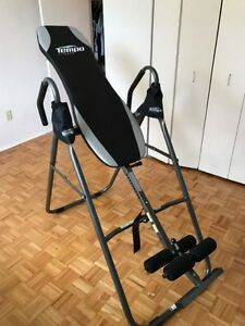 Inversion Table - Reduced price