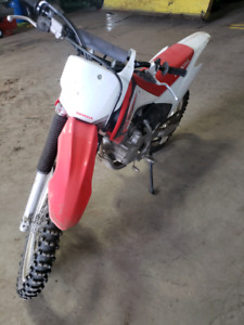 Honda 230 for sale