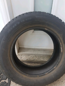 195/65 R15 tire good condition