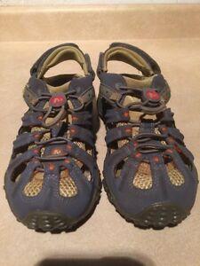 Women's Merrell Continuum Slipper Sandals Size 6 London Ontario image 6