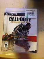 Advance Warfare Ps3