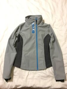 Bench Jacket (BRAND NEW WITH TAGS - Size M)