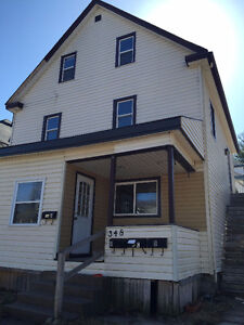 GREAT PROPERTY FOR INVESTORS! ~ 348 Cameron, Moncton