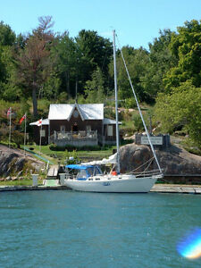 Coming soon--Beautifully cared for Niagara with totally new deck
