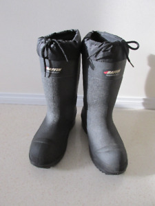 Baffin Lined Winter Boots