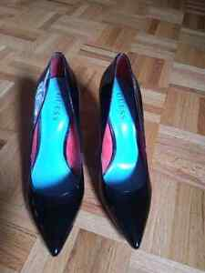 Guess size 7 1/2  shoes.
