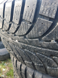225/45/R17 PIRELLI WINTER SNOW TIRES