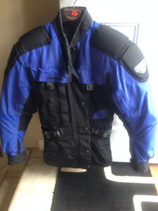 motorcycle jacket brand First Gear
