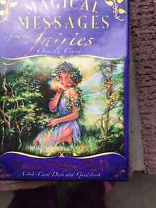 Doreen Virtue - Oracle Cards