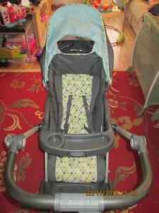 Graco Stroller and car seat London Ontario image 7