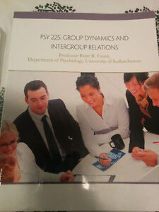 Group Dynamics And Intergroup Relations