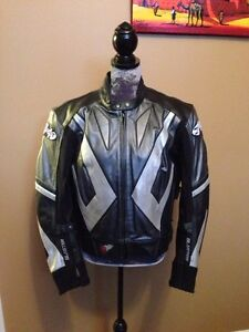 Ladies Motorcycle Jackets and Unisex Chaps