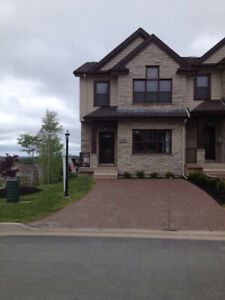 Beautiful Executive Townhouse on the golf course for rent.