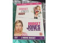 Bridget Jones DVD box set