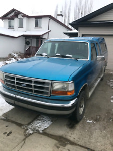 94 ford f150 4x4