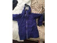 Roxy Ski Coat