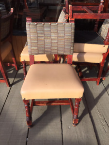 300 restaurant dining chairs for sale - $2 each