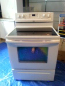 Whirlpool Gold Stove
