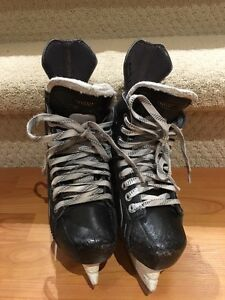 Junior hockey skates - patins hockey pour jeunes