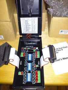 Equipement de Test RS232 / RS232 Breakout Box & Tester West Island Greater Montréal image 2